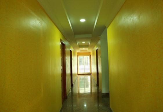 Hotels in Velankanni near Church with Tariff