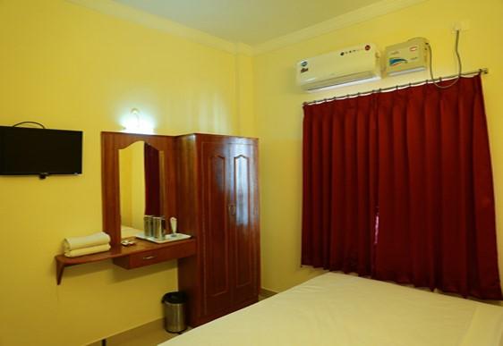 Residency Hotel in Velankanni